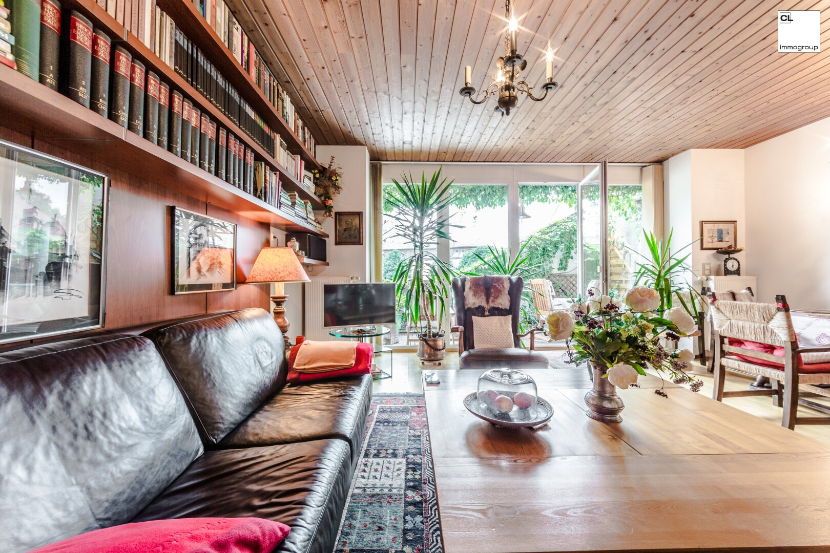 Wohntraum 3 Zimmerwohnung in Mondsee