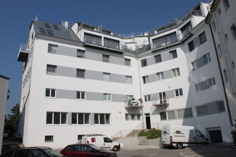 Erstbezug! Helle 3-Zimmer Wohnung mit Terrasse und traumhaften Ausblick - Zentrum Korneuburg /  / 2100Korneuburg / Bild 6