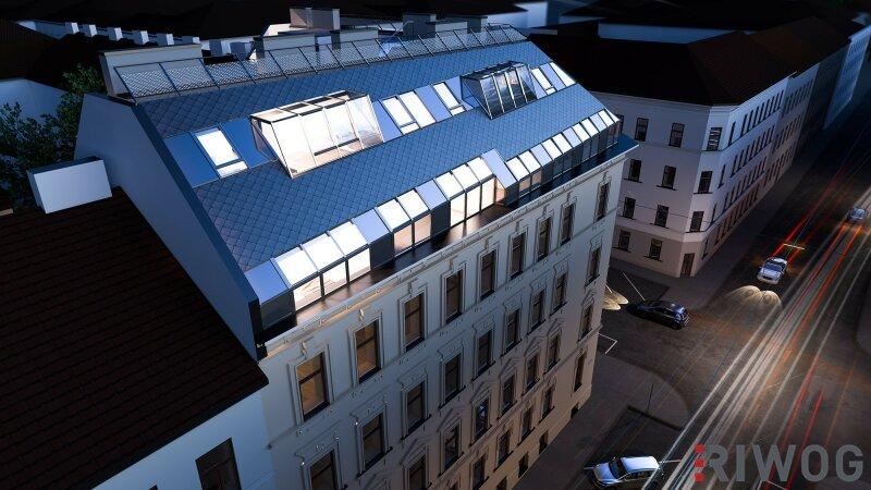 SIXTY 7 - exklusive Dachgeschoss-Wohnungen mit hochwertiger Ausstattung /  / 1160Wien / Bild 2