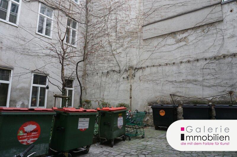 Sanierungsbedürftige Mietwohnung - Naschmarkt Objekt_29451 Bild_24