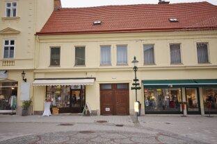 Kleines Geschäftslokal in Baden Innenstadt Fußgängerzone