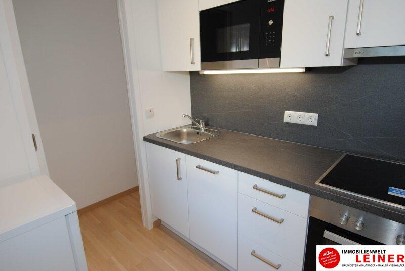 Schwechat - Rannersdorf: ALLES NEU -  wunderschöne 2 Zimmer Mietwohnung in Ruhelage! Objekt_11106 Bild_101