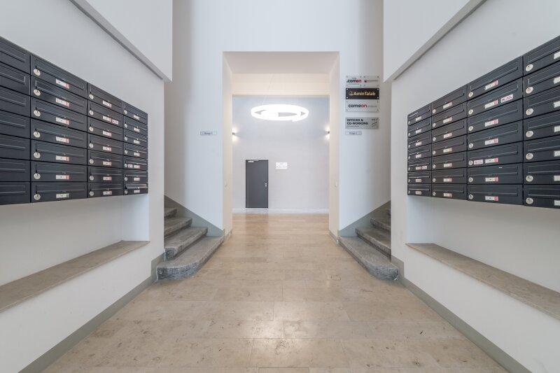 ++NEU++ Hochwertiger 3-Zimmer DG-Erstbezug, tolle Aufteilung! riesige Dachterrasse, toller Ausblick!! ***Videobesichtigung*** /  / 1200Wien / Bild 9