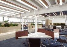 Zukunftsorientierte Bürofläche mit attraktiver Raumgestaltung, Nähe U6