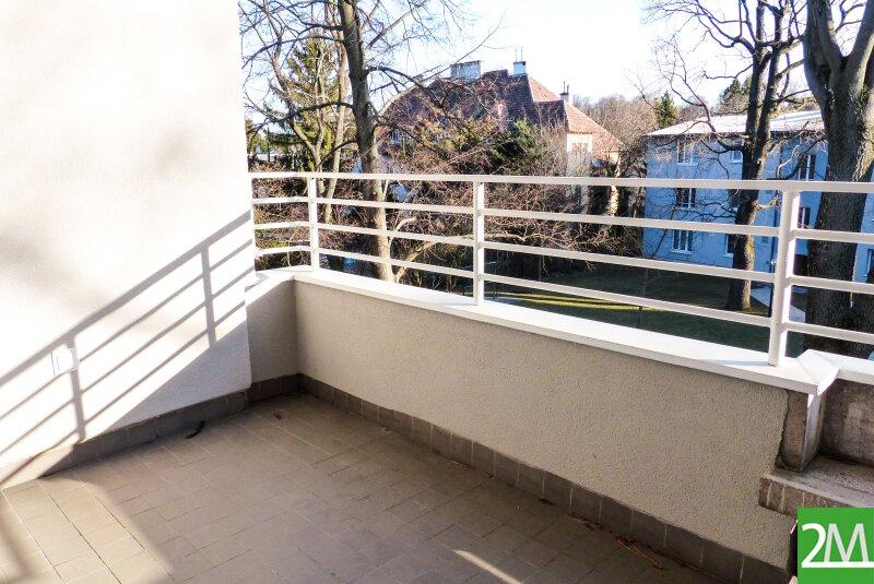 Generalsanierte 3-Zimmer-Wohnung mit südseitiger Loggia /  / 1190Wien / Bild 5