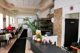 1140/Wien - Italienisches Restaurant mit Pizzaofen und Lieferservice