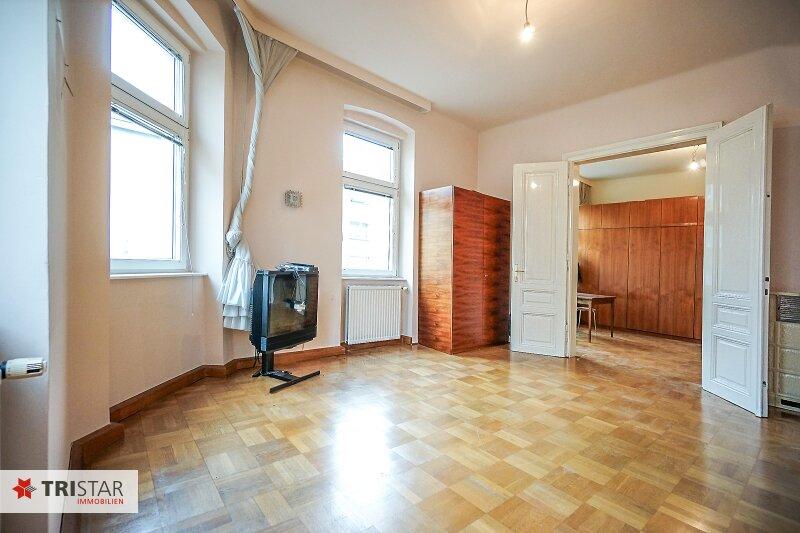 NEU! + 2 Zimmer Altbau-Wohnung + 1160 Wien + /  / 1160Wien / Bild 4