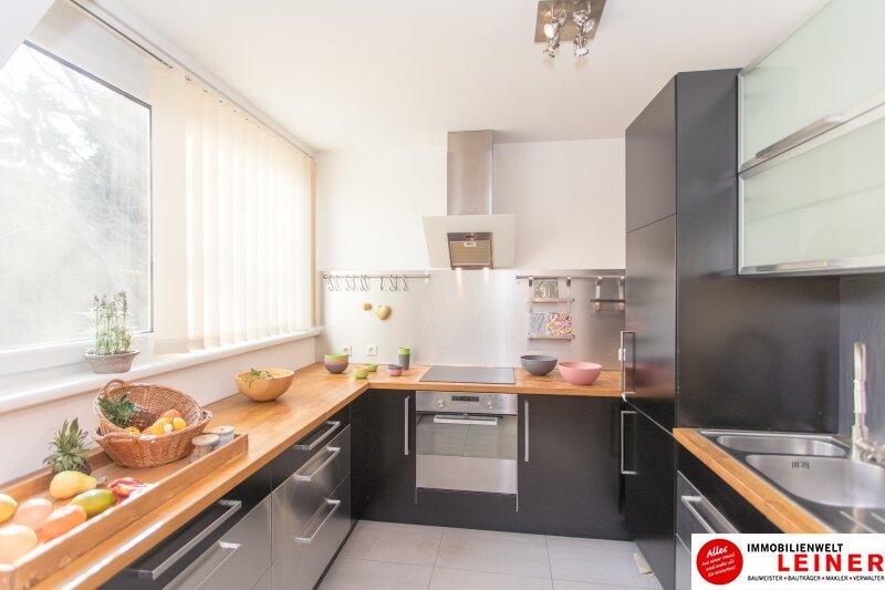 Schwechat - luxuriöses 4 Zimmer Penthouse 130m² Wohnfläche plus 2 Traumterrassen! Objekt_8876 Bild_434