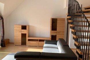 3-Zimmer Maisonette-Wohnung in Wiener Neustadt