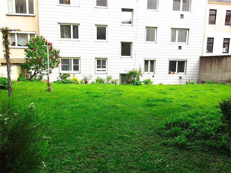 AKH-Nähe: bildhübsche 2-Zimmerwohnung, Ersbezug nach Sanierung, neue Küchenzeile, Hausgarten, WG-geeignet, Nähe U6 und AKH! /  / 1180Wien / Bild 0