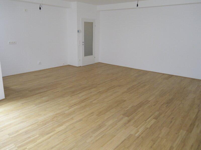 Großzügige Wohnküche mit 38m² + Balkon, Garage (A28) provisionsfrei vom Bauträger