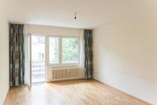 Grünruhelage! 70 m2 Eigentumswohnung mit Balkon!