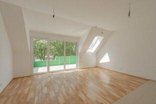 ideal angelegte 3 Zimmer-Wohnung mit westseitigem Balkon // Wohnen in Hirschstetten!