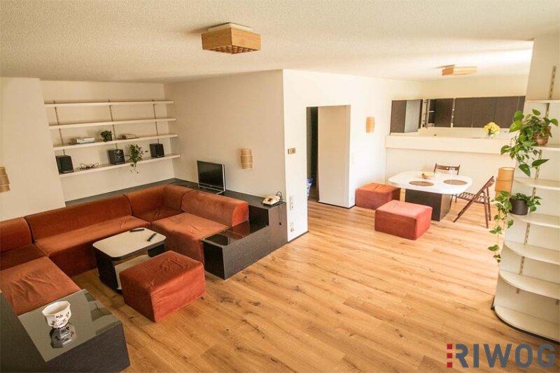 Möblierte Wohnung in Bestlage| 1 Zimmer | 60m²