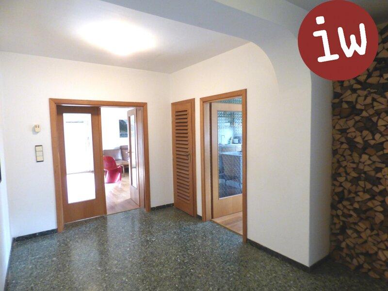 Einfamilienhaus in herrlicher Grünruhelage Objekt_518 Bild_219