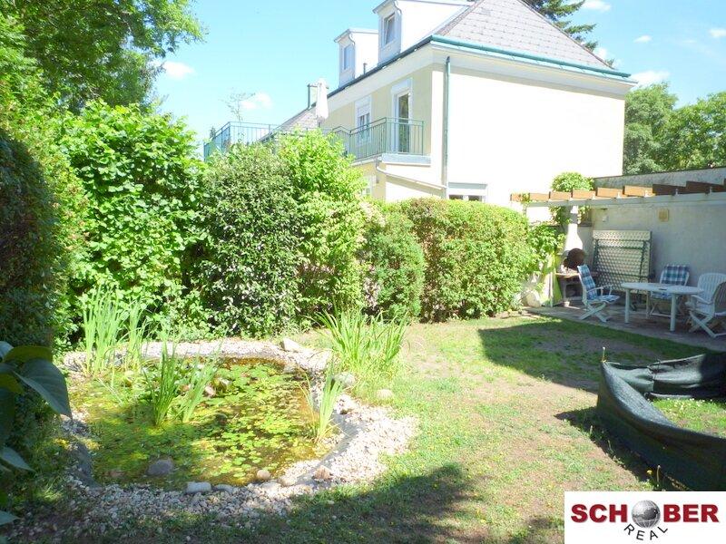 **Toplage**    121 m2 Wohnfläche + 60 m2 Spabereich /  / 1130Wien / Bild 5