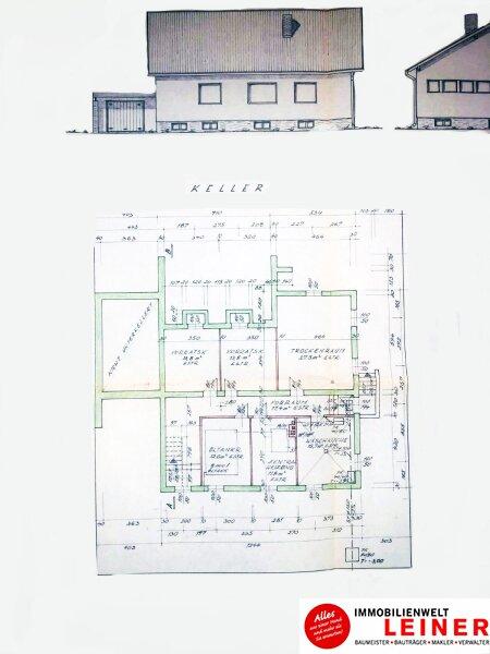 Zweifamilienhaus in Parndorf mit einem Traumgarten und Doppelgarage Objekt_11604 Bild_42