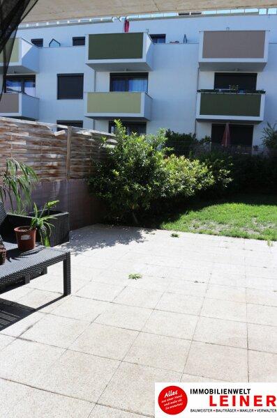 57m² Wohnung mit sehr schönem Garten und Terrasse Objekt_8991 Bild_352