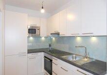 VERMIETET !!! Perfekter Grundriss - Neubau - 2 Zimmer Wohnung mit Loggia in 1050 Wien