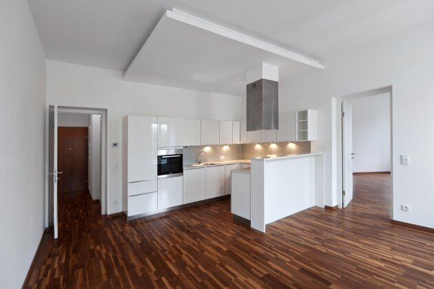 Moderne 3,5-Zimmer-Wohnung - Photo 2