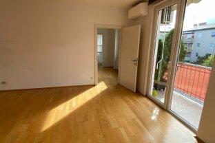3-Zimmer Wohnung in Bahnhosfnähe!