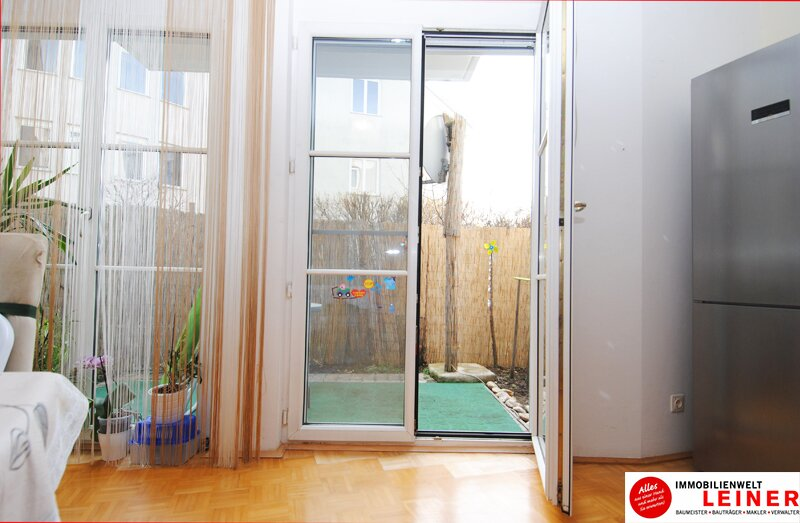 4 Zimmer Eigentumswohnung in absoluter Ruhelage mitten im Zentrum Objekt_9532 Bild_306