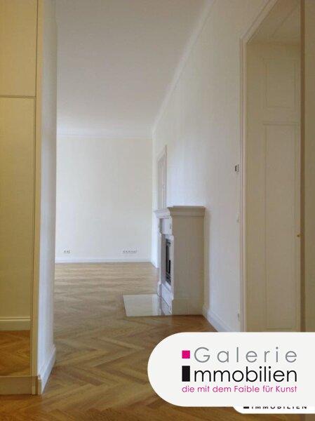 Herrschaftliche Beletage mit Veranda und Balkon - neu saniert Objekt_29892 Bild_201