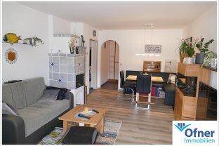 Nur wenige Autominuten von Graz entfernt: Wohnung mit Sonnenloggia in Lieboch