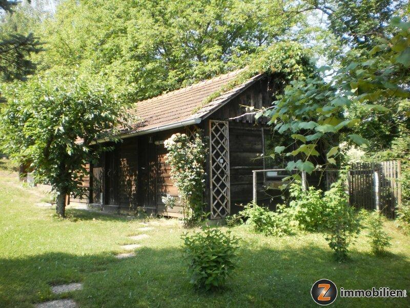 Wohnhaus mit Burgblick! /  / 7540Güssing / Bild 0