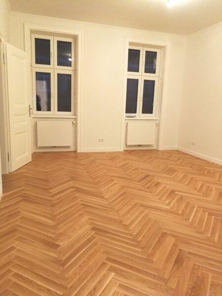 ERSTEBZUG nach Sanierung - 2 Zimmer Stil ALTBAU Wohnung - 1090 Wien - 3. OG - Top 22 - SMARTHOME - U6 Nähe - geplanter Lift /  / 1090Wien / Bild 6