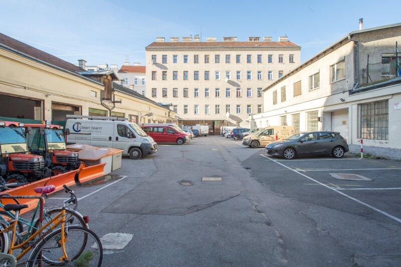 ++NEU++ Modernisierte 1-Zimmer-Wohnung in aufstrebender Lage! nahe Augarten! /  / 1200Wien / Bild 1