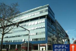 1.621 m2 Bürofläche - teilbar!