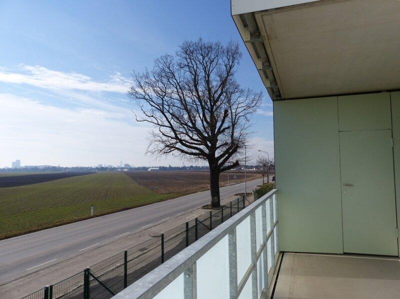 Moderne Neubaumietwohnung mit Balkon in Gerasdorf - Top 13 /  / 2201Gerasdorf bei Wien / Bild 0