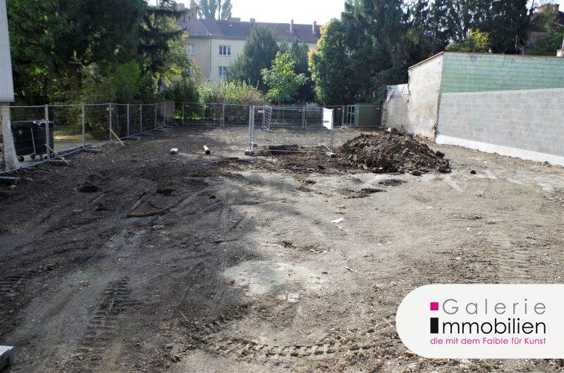 Nähe Liesingbach - Bezauberndes Apartment mit Terrasse und kleinem Garten Objekt_31842 Bild_324