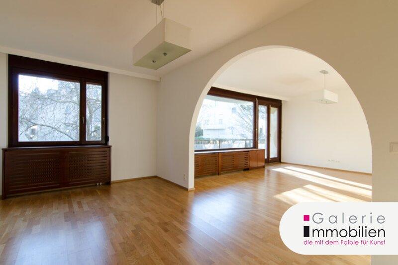 Sonnige 5-Zimmer-Neubauwohnung in bester Lage inkl. Garagenplatz Objekt_26802