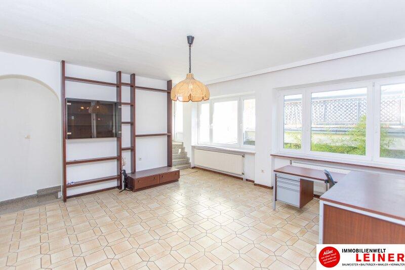 Vereinen Sie Wohnen und Arbeiten an einem Ort: Ihr neues Haus in Hof am Leithaberge Objekt_9962 Bild_152