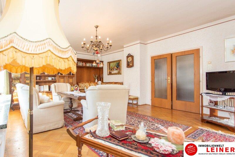 Hof am Leithaberge - 1900 m² Grundstück mit traumhaftem Einfamilienhaus Objekt_10467 Bild_840