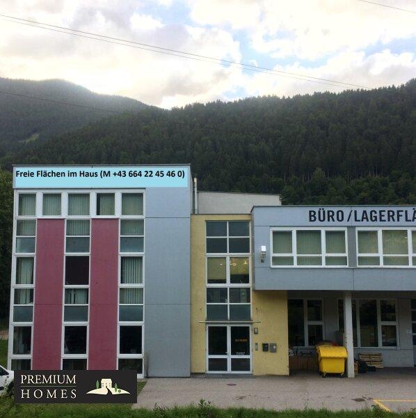 Beispielbild für VOMP - FIECHT Au, Betriebsgebäude mit BÜRO-, Ausstellungs-, Fertigungs-, Verkaufs- und LAGER-Flächen