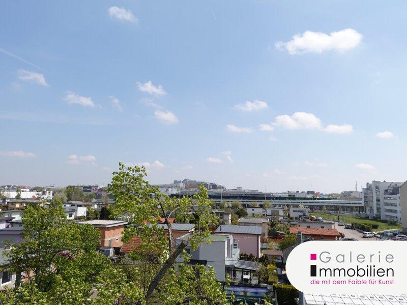 VIDEO: Helle 3,5-Zimmer-Wohnung mit Grün- und Fernblick bis Leopoldsberg! Objekt_34693