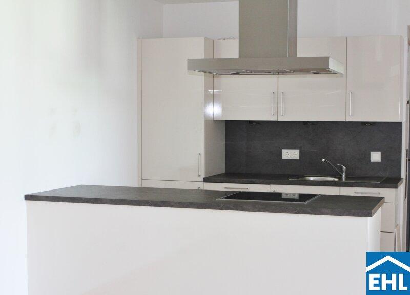 EUROGATE: Großzügige und gutaufgeteilte 3 Zimmerwohnung mit Loggia /  / 1030Wien / Bild 1