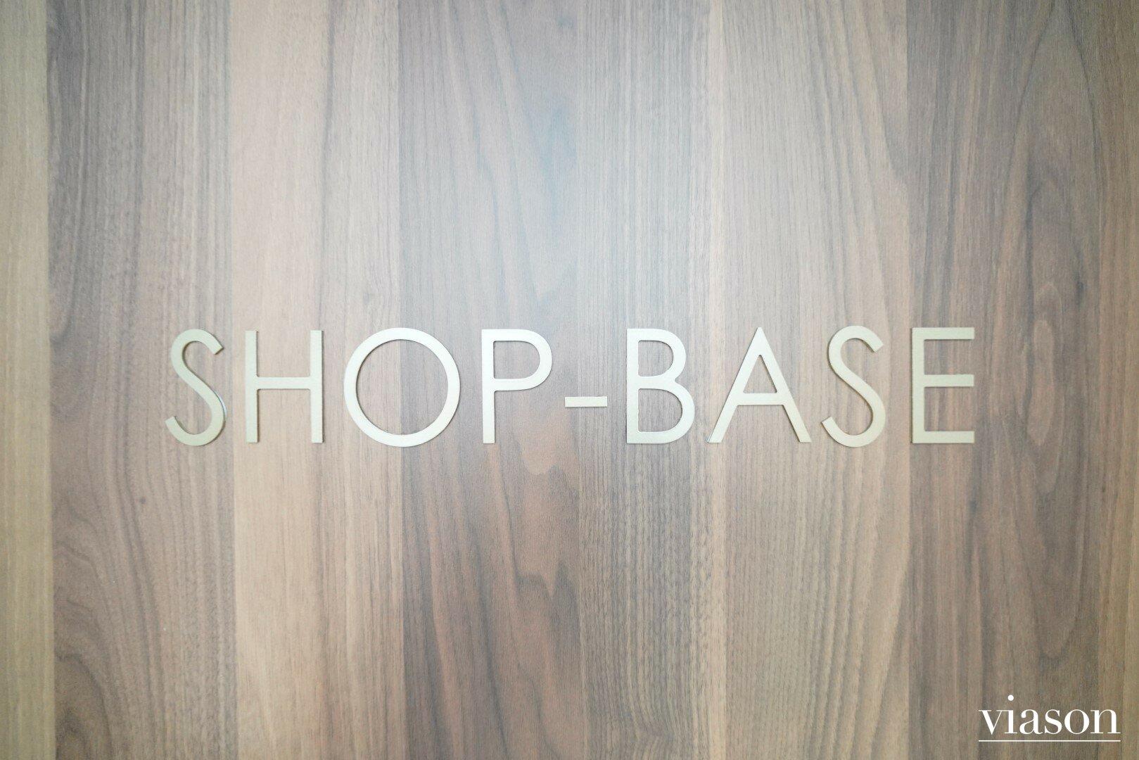 Shop Base