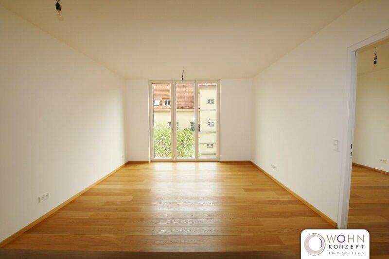Moderne Dachwohnung in 1050 Wien /  / 1050Wien / Bild 1