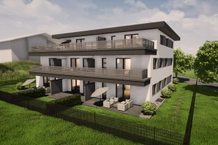 """S´Dahoam"" new construction project with 8 condominiums in Neukirchen am Großvenediger in an excellent location - no buyer commission"