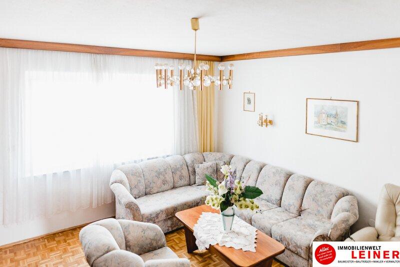 Schwechat: stilvolle Zwei - Familienvilla direkt am Kellerberg! Objekt_9880 Bild_623