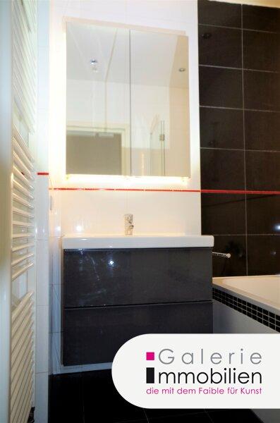 Elegant möblierte 2-Zimmer-Wohnung im 6. Liftstock mit Weitblick - barrierefrei Objekt_31856 Bild_574
