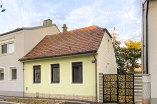 Charmantes Haus mit Garten