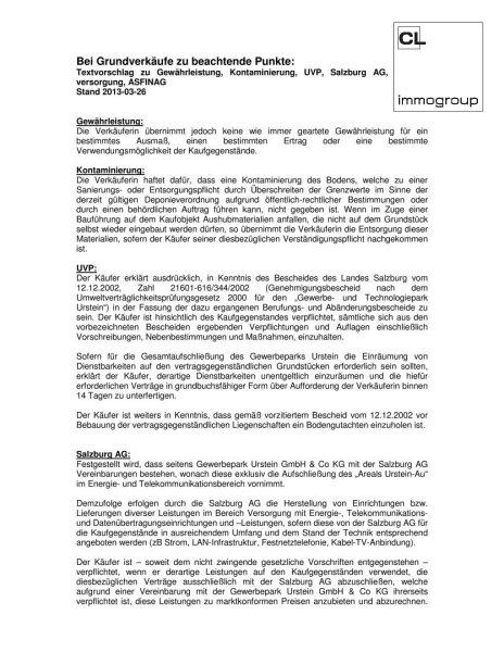 3500 Krems - Urbanes Wohnen in Kremser Innenstadt /  / 3500Krems an der Donau / Bild 26