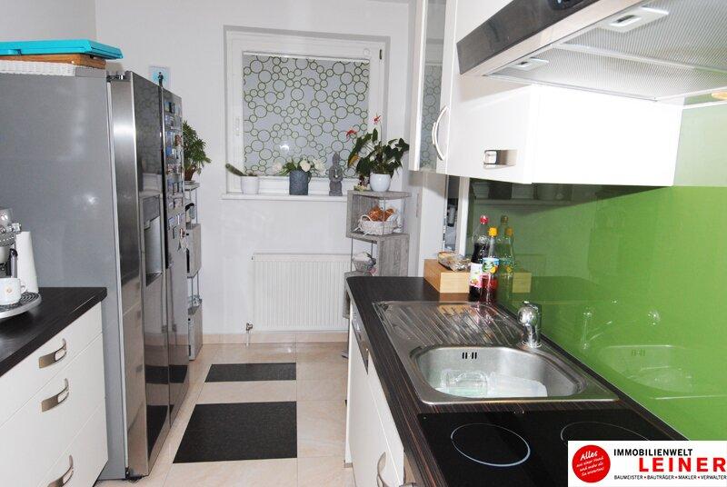 Schwechat: wunderschöne, großzügige 3 Zimmer Mietwohnung mit sonniger, ruhiger Loggia! Objekt_9378 Bild_168
