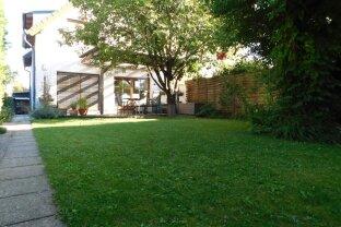 Seltene Gelegenheit! Haus mit Eigengrund - Alte Donau