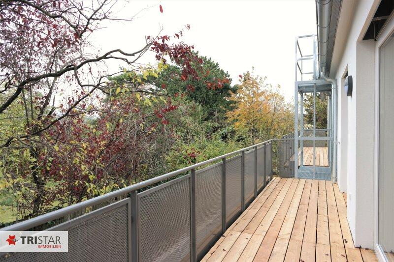 :::Erstklassige Neubaumaisonettewohnung im Baurecht mit 2 Terrassen in absoluter Grünruhelage::: /  / 3400Klosterneuburg / Bild 4